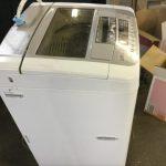 福山市で不用品の洗濯機の回収