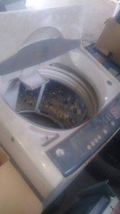 不用品回収_福山市佐波町_洗濯機