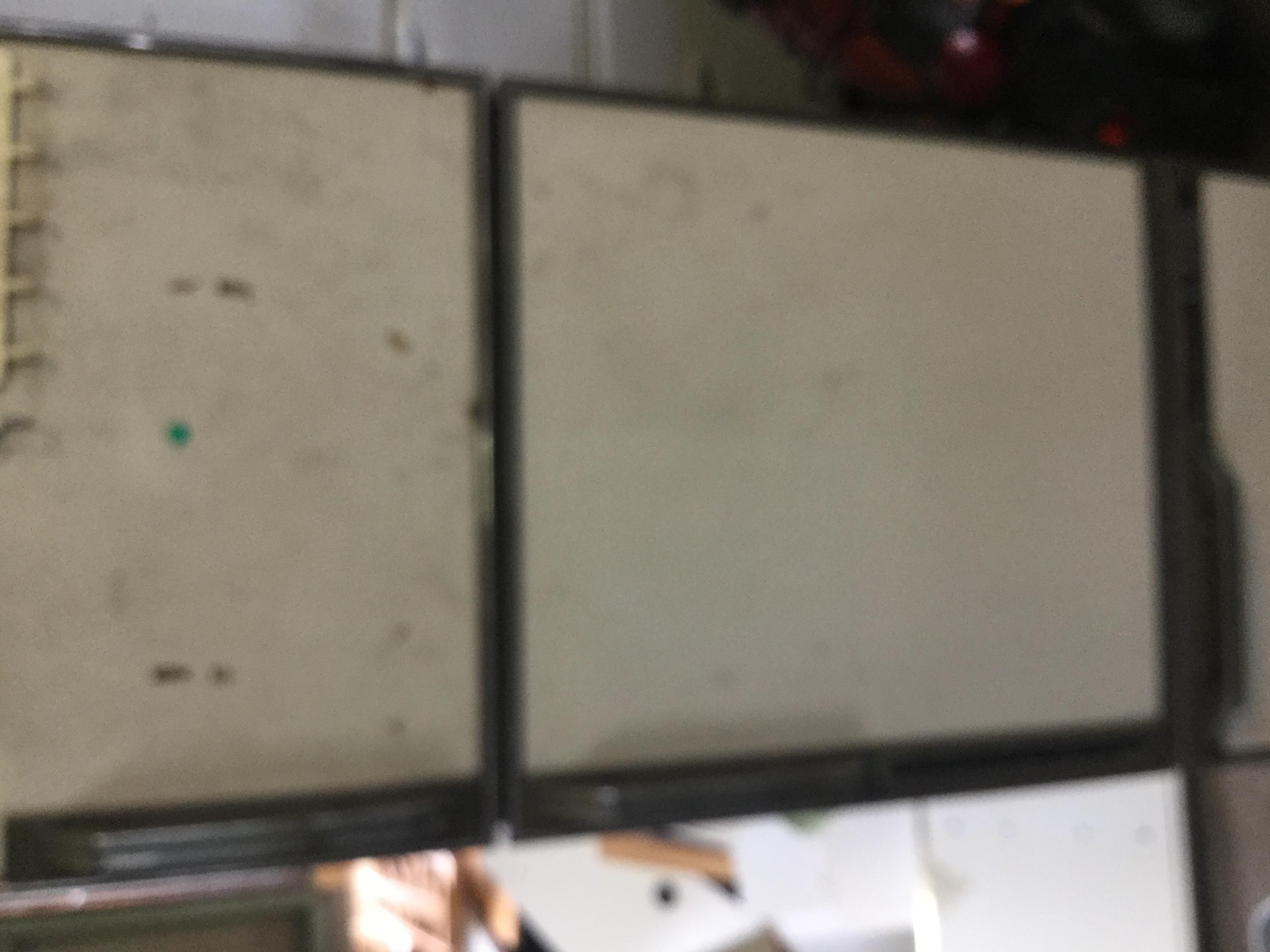 福山市津之郷町付近で回収した冷蔵庫